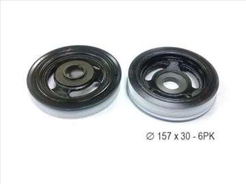 Pezo 206,207 1.4HDI Remenica Radilice