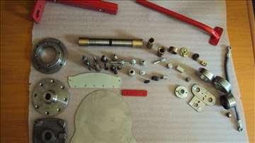 CNC obrada metala cnc plazma apkant presa varenje