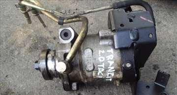 Ford Transit Bos Pumpa