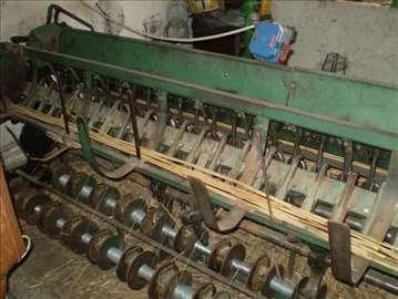 Mašina za pletenje trstike