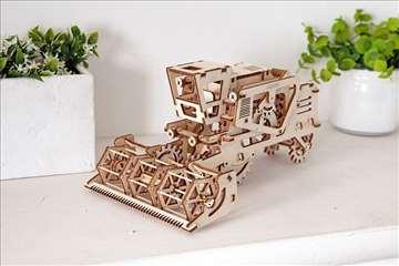Mehanički 3D modeli
