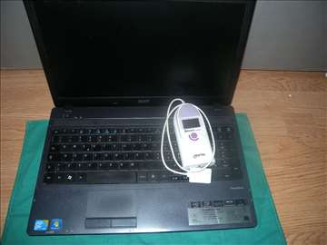 MyRay intraoralni senzor Wi-Fi