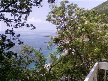 Crna Gora, Perazića Do, apartman