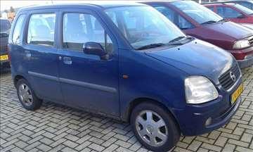 Opel Agila 1.2 BENZIN