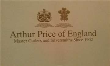 Arthur Price England