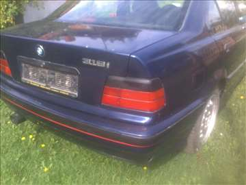 BMW E36 DELOVI ZA LIMUZINE