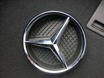 Mercedes E-class coupe prednji znak original