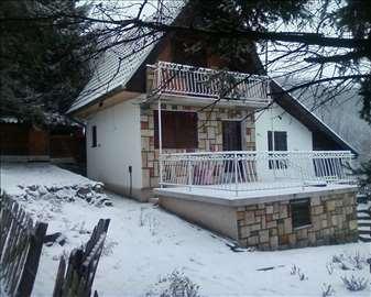 Goč, kuća za odmor