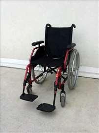 Meyra invalidska kolica uvoz iz Nemačke odlična