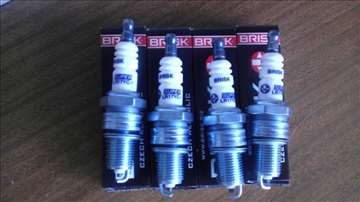 Svećice BRISK LR17YC-1