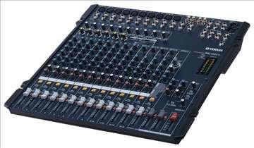 Ozvučenje i rasveta, iznajmljivanje muzičke opreme