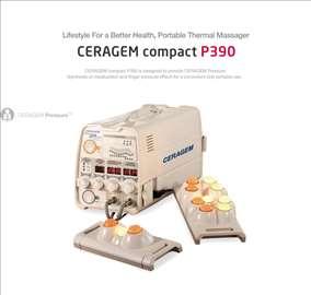 Prodajem CERAGEM P390, skoro nov
