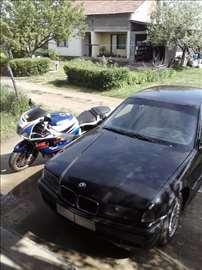 BMW 320 E36 m50 Citaj opis