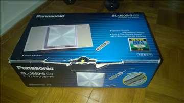 Panasonic SL-J900-S