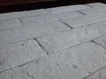 Dekorativni kamen, opeka, ciglice, cigla