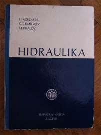 Hiraulika - Agroskin