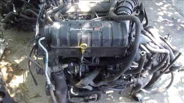 ford tranzit 2.0 motor