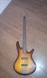 Ibanez GSR180 bass gitara