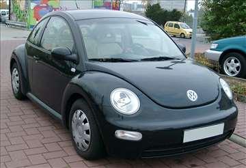 VW New Bettle Karoserijski Delovi, Svetla