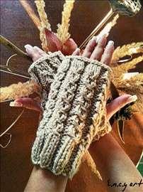 Ency art rukavice bez prstiju