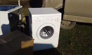 Prodajem mašinu za pranje veša