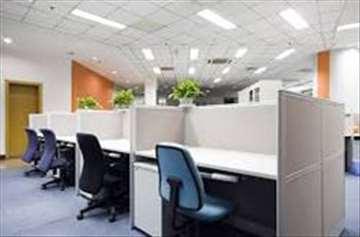 Čišćenje poslovnih prostora