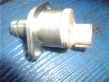 ford tranzit regulator pritiska pumpe