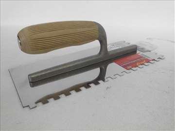 Metalna gleterica rostfrei 12x28