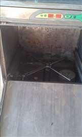 Profi sudo mašina