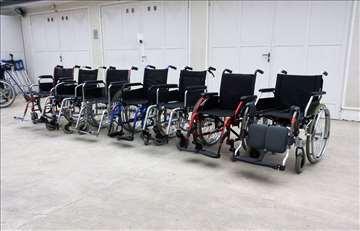 Invalidskih kolica vise komada br 2