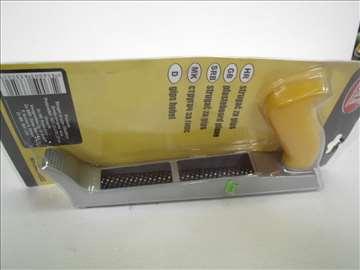 Strugač za gips ploče