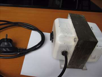 Trafo 110W sa 220W 500W mehanički