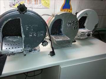Trimer i polir aparat/zubotehnički/