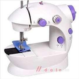 Mašina za šivenje - mini
