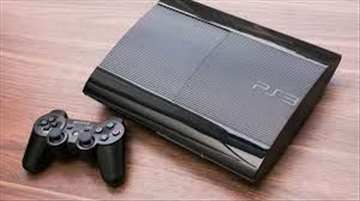 SonyPlaystation 3 superslim 300gb