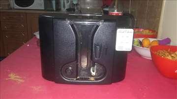 Električna mašina za punjenje filtera