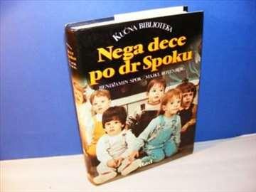 Nega dece po dr Spoku