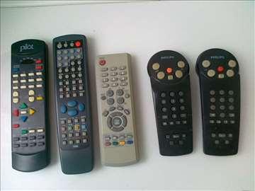 Daljinci za TV