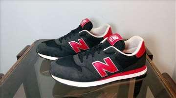 New Balance - GM500GSB Black/Red