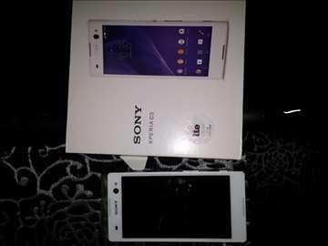 Sony C3 Lte