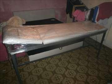Krevet za depilaciju
