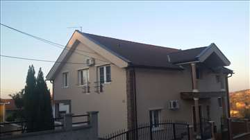 Izrada fasada