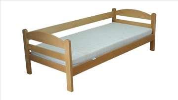 Krevet sofa sa dušekom 80/90 x 190/200
