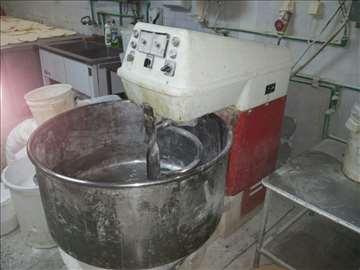 Pekarska oprema akcija