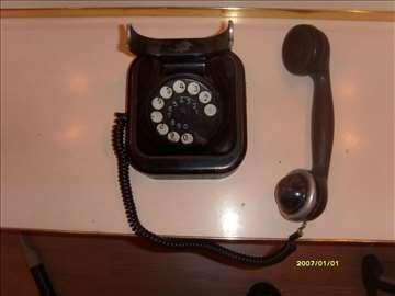 Telefon SIEMENS&HALSKE SA28 iz 1920