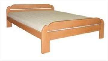 Violeta bračni kreveti u željenim merama