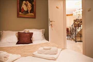 Lux sobe i apartmani Beograd