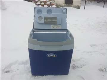 frižider za auto