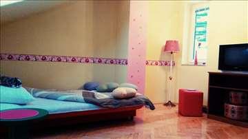 Izdavanje apartmana, Novi Sad