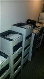Laserski štampači više komada cena od 25e